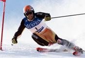 Lasse Kjus har slitt hele sesongen etter å ha skiftet ski og støvler.
