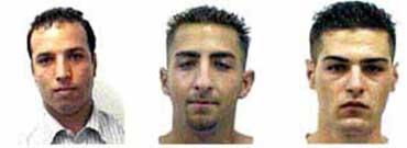 Tre israelske soldatar vart tekne til fange av Hizbollah i oktober 2000. Israel reknar med at dei er døde.
