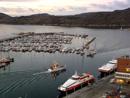 Bodø havn.