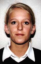 Tina Jørgensen ble drept 24. september 2000. (Foto: Politiet)