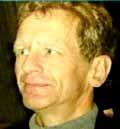 Ordfører Arne Vinje.