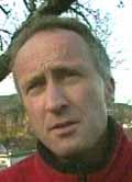 Ordfører i Nome Jan Thorsen.