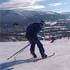 Danskene vil stå på ski i Telemark.