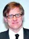 Tor Strand, styreleder i det nye selskapet