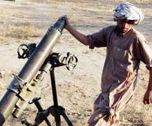 Nordalliansen råder grunnen i Afghanistan. Nå kommer en internasjonal fredsstyrke til landet.