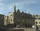 Jugendstilsenteret i Ålesund (Foto: NRK)