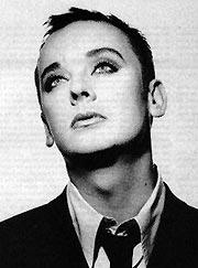 Boy George var en av stjernene på 80-tallet som definerte smak og stil for en hel generasjon.