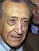 FN-diplomaten Lakhdar Brahimi sier det ikke har kommet noe konkret ut av nattens samtaler. (Foto: AP)