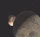 Pluto og Charon