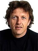 Ståle Frafjord er distriktsredaktør i NRK Rogaland.