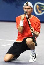 Lleyton Hewitt er en av favorittene i US Open.