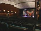 Tomme stolar i kinoane