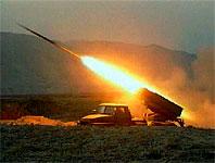 Det skytes intenst mot Talibans stillinger i Kunduz.