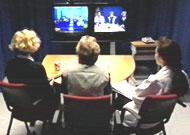Styremøtet skal avvikles via videoforbindelse.