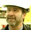 Informasjonsdirektør Roar Hansen i NOAH Holding