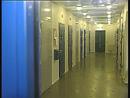 Fengselskorridor i Bodø