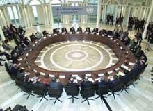FN håper på en avtale om Afghanistan i løpet av helgen.