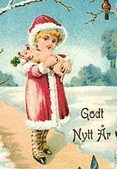 Lag ditt eget elektroniske julekort med Nitimens gode hjelp.
