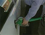 Den ubetjente bensinstasjonen på Borgeåsen må rives innen fredag