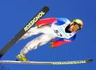 Tommy Ingebrigtsen hopper 118,5 m i Planica 18. mars i fjor