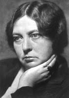 Sigrid Undset fikk som tredje kvinne prisen i 1928