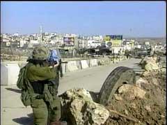 Israelske operasjoner i de okkuperte områdene. (Arkivfoto)