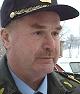 Lensmann Per Egil Garborg.