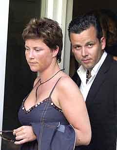 Prinsesse Märtha Louise har inngått forlovelse med Ari Behn. (Foto: Scanpix)