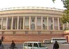 Det indiske parlamentet ble angrepet 13.desember.