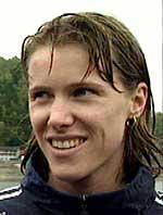 Merita Berntsen Mol. (Foto: NRK)