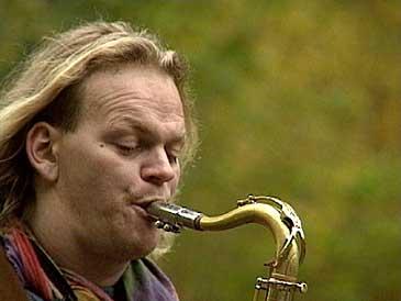 Karl Seglem. (Foto: NRK)