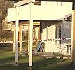 Her ble Janne Akerholt funnet drept 16. desember 2001.