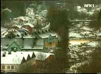 Rapport forteller om rasfaren i Vestfjorddalen og på Rjukan.