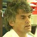Bjørn Erik Kristiansen.