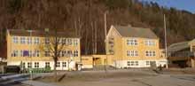 Borge skole i Porsgrunn