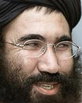 Abdul Zaeef vil helst bli i Pakistan. (Foto: Scanpix/AP/B.K. Bangash)