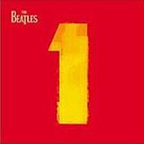 """Tidenes bestselgende samleplate """"1"""", utgitt julen 2000."""