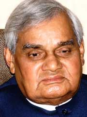 Indias statsminister krever at Pakistan endrer holdning til India. (Foto: Scanpix/AP/Manish Swarup)
