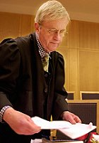 Høyesterettsadvokat Tor Erling Staff er ikke imponert av Per Orderuds forsvarere.