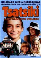 Den første filmen om Tsatsiki var en stor suksess