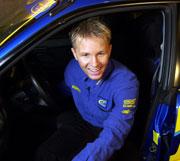 Petter Solberg jakter på sin første VM-seier i sesongens siste rally.