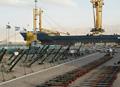 50 tonn våpen ble oppdaget på skipet Karine A i begynnelsen av januar i år.
