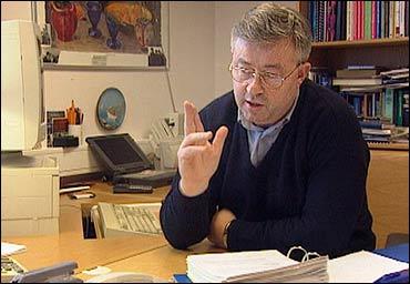 Jarle Kvalheim