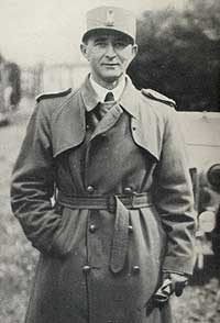 Kaptein Martin Linge.