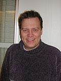 Informasjonssjef Geir Løndal i Utlendingsdirektoratet. Foto: NRK