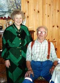 Kristian og Marie Orderud ble brutalt skutt ned og drept i kårboligen på Orderud gård. Også datteren Anne Orderud Paust ble drept.