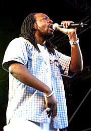 Wyclef Jean har vært i Norge flere ganger. Blant annet på Quartfestivalen i Kristiansand.