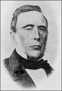 Jan Henrik Nitter Hansen. (Foto © Fylkesarkivet)