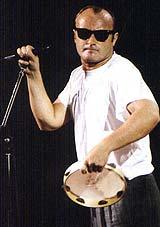 Phil Collins har gått lei av turnélivet og legger ikke ut på verdensturné igjen.