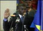 Kabila jr har gitt håp om fred